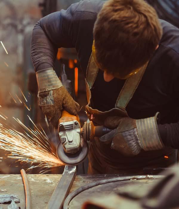 Trabajo Carpinteria Metalica 01